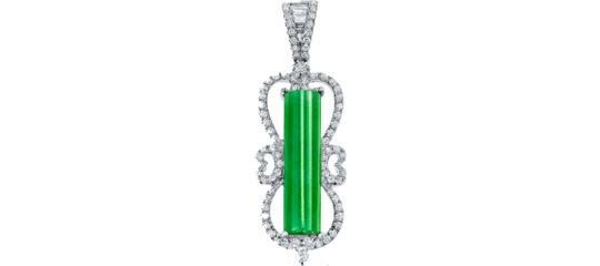bijoux en jade