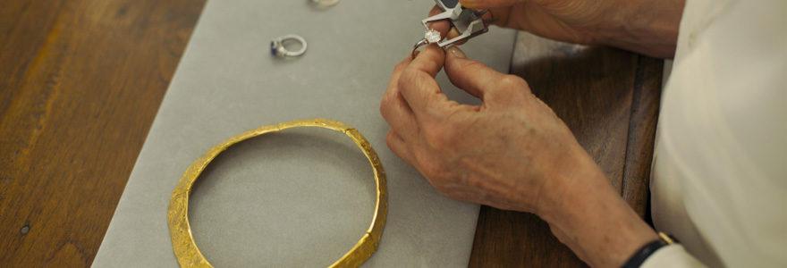 expertiser des bijoux